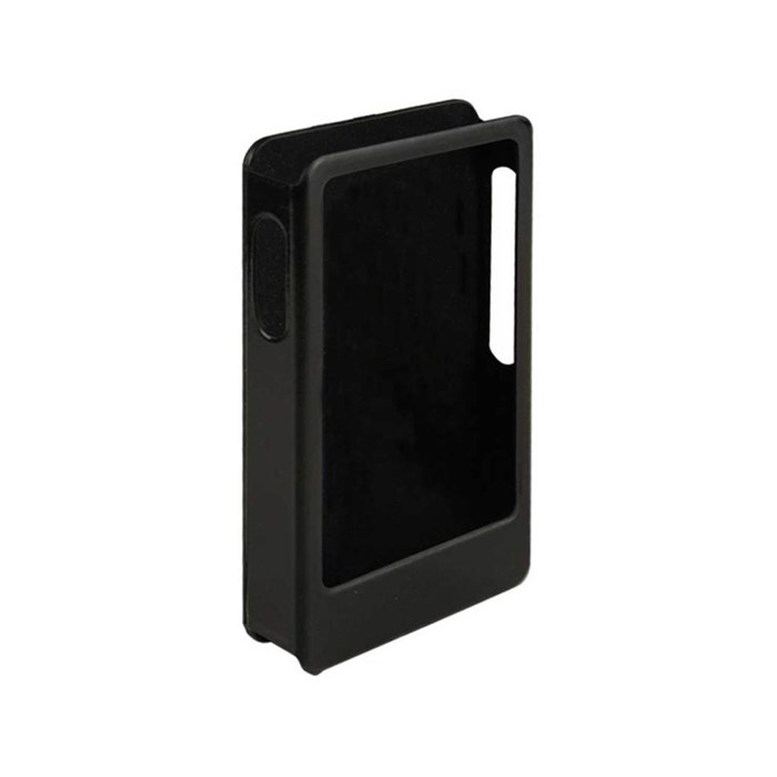 HiBY R6 Genuine Leather Case - Black