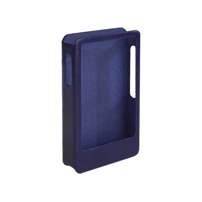 HiBY  R6 Genuine Leather Case - Blue