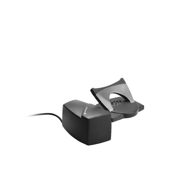 Plantronics Poly Handset Lifter HL10 - Angle plug (on DECT telephone for the CS60, CA40 and the A20)