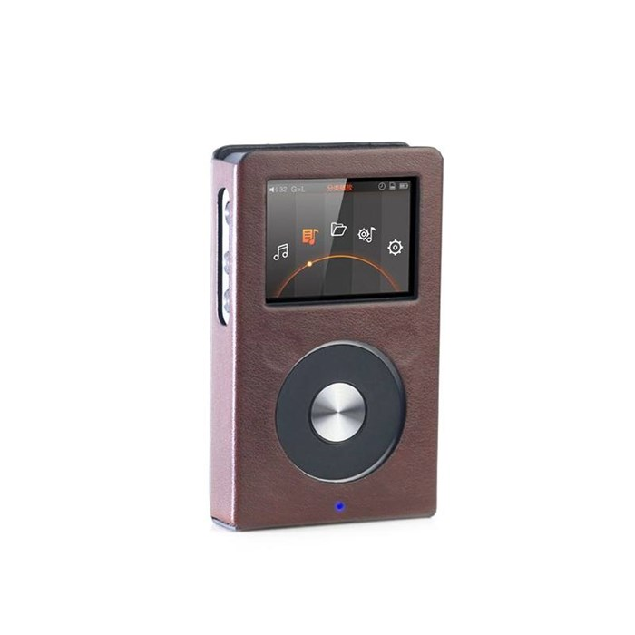 FiiO  Leather Case for  X3 Gen. 2 Digital Audio Player