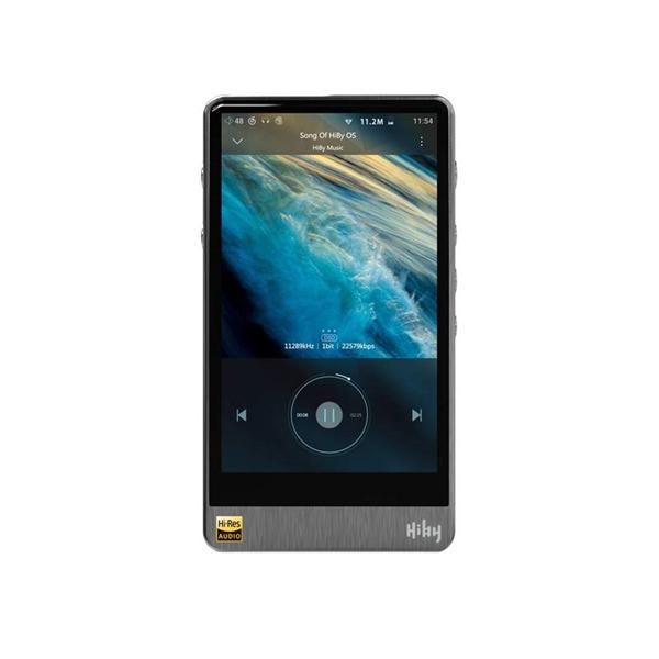 Digital Audio Players (DAPs) - HiBY R6 Pro Digital Audio Player