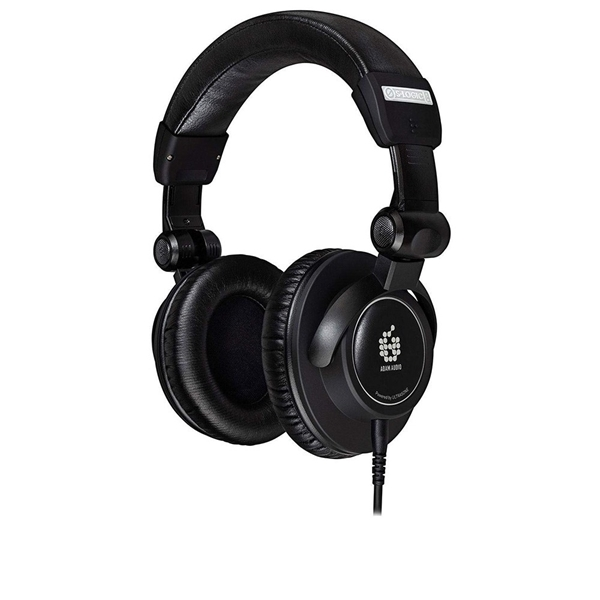 ADAM Audio SP-5 Studio Monitor Headphones  2