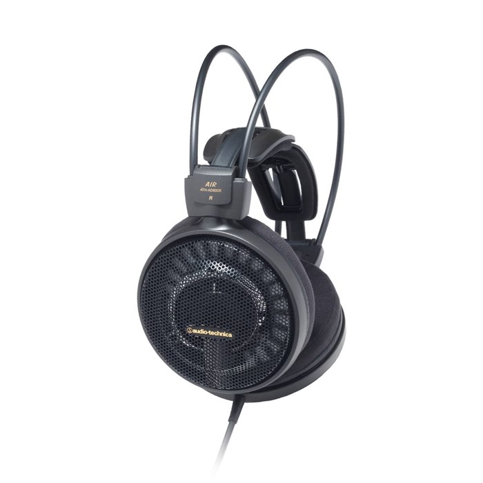 Audio Technica ATH-AD900X Air Dynamic Headphones