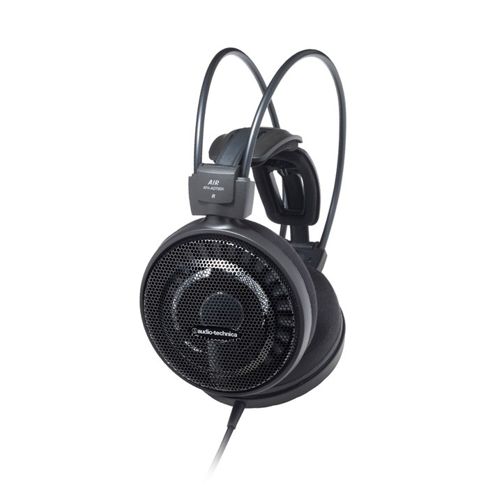 Audio Technica ATH-AD700X Air Dynamic Headphones