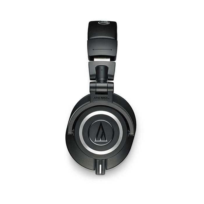 Audio Technica ATH-M50x Headphones - Black