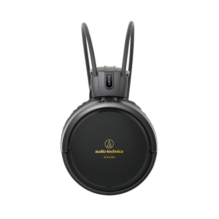Audio Technica  ATH-A550Z Art Monitor Headphones