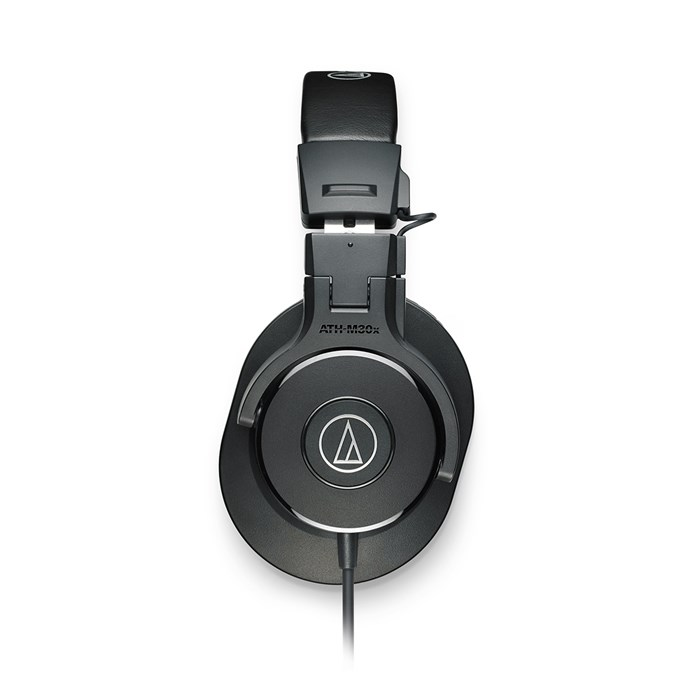 Audio Technica ATH-M30x Headphones - Black