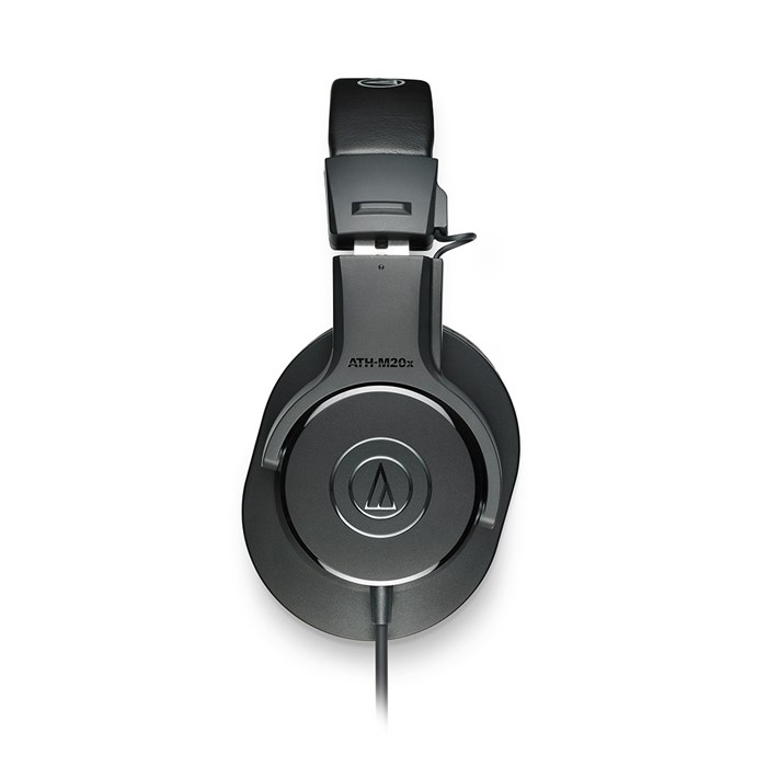 Audio Technica ATH-M20x Headphones - Black