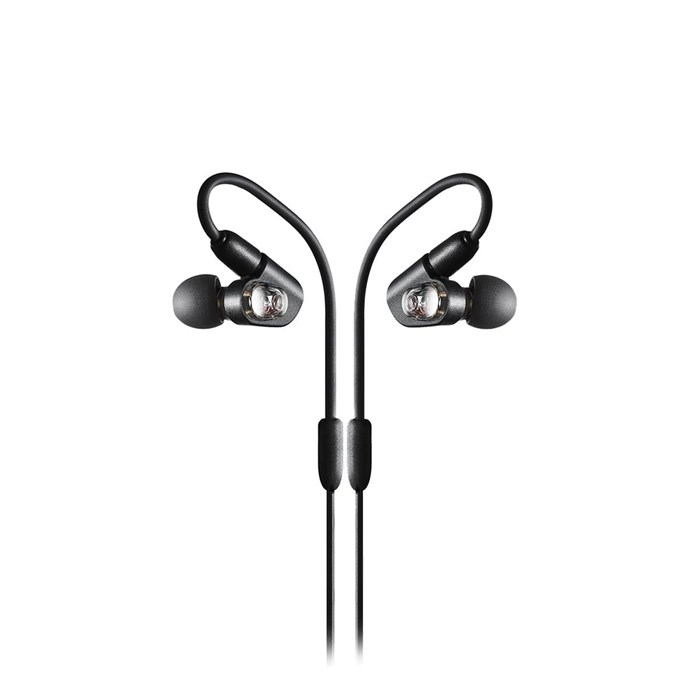 Audio Technica  ATH-E50 In-ear Monitors