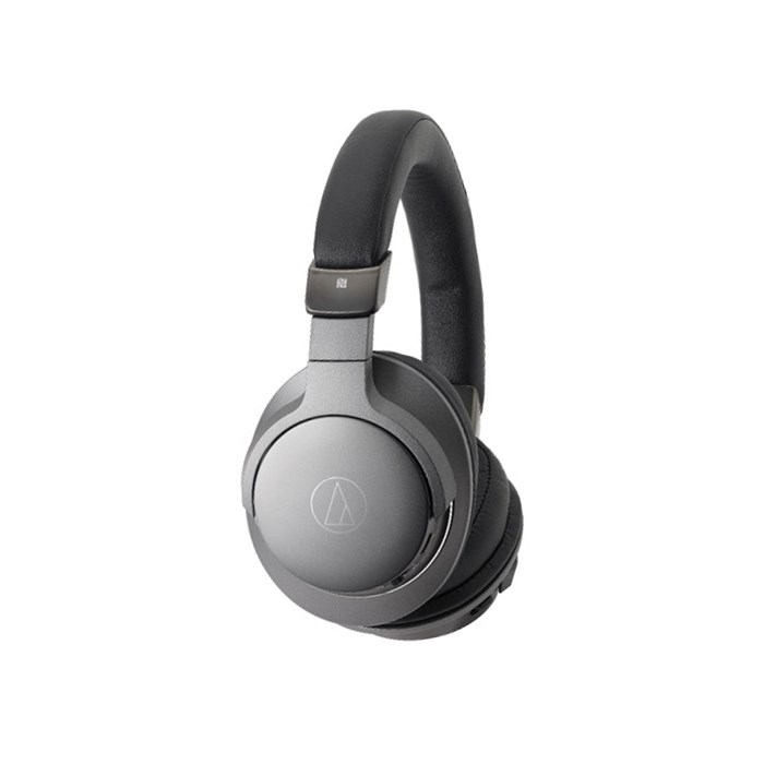 Audio Technica ATH-AR5BT Bluetooth Headphones - Black