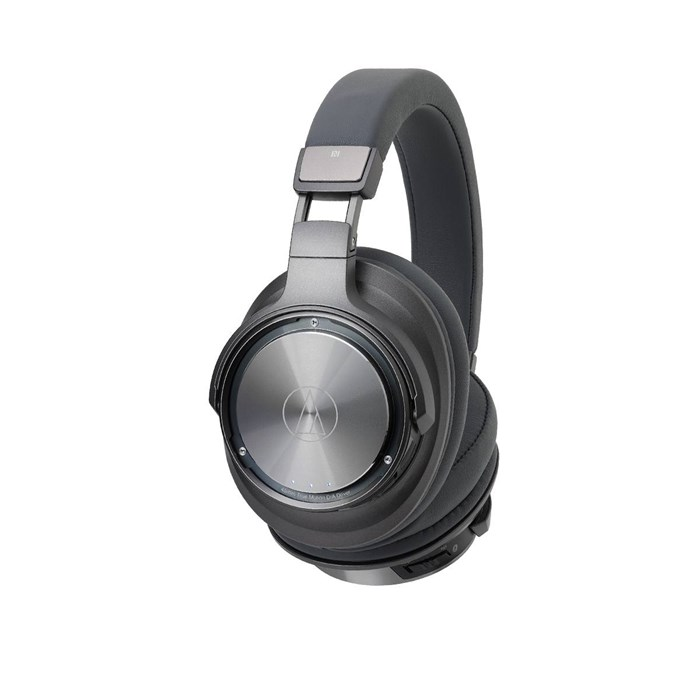 Audio Technica ATH-DSR9BT Headphones