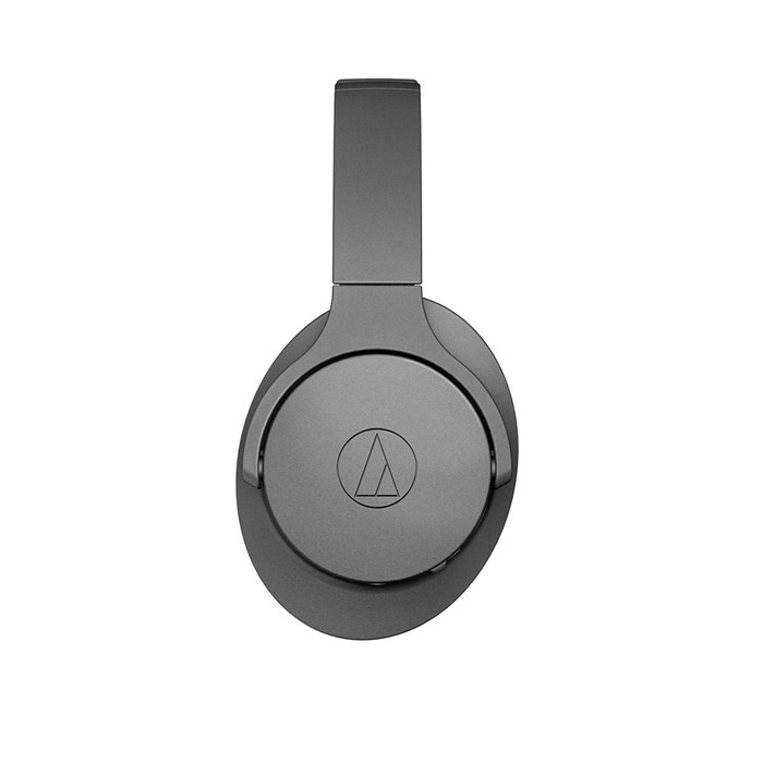 Audio Technica ANC700BT Closed Active Noise Cancelling Headphone - Black
