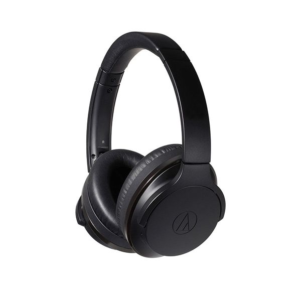Audio Technica ANC900BT QuietPoint Wireless ANC Headphones  2