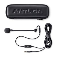 Audio Technica ATH-M40x Black and Antlion Audio Modmic Uni Combo - pr_286727