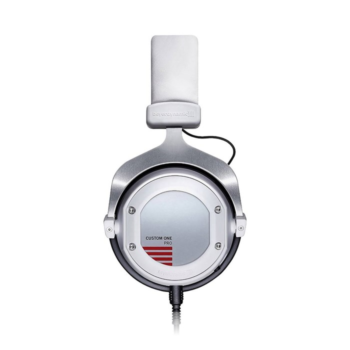 Beyerdynamic  CUSTOM One PRO Plus Headphones - White