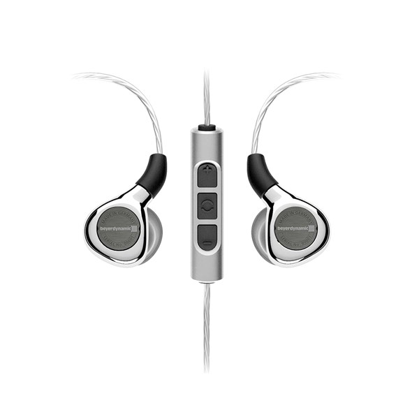 Beyerdynamic Xelento Remote In-ear Monitors -