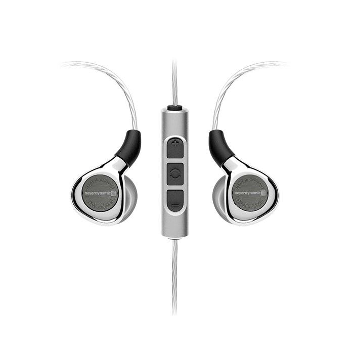 Beyerdynamic Xelento Remote In-ear Monitors