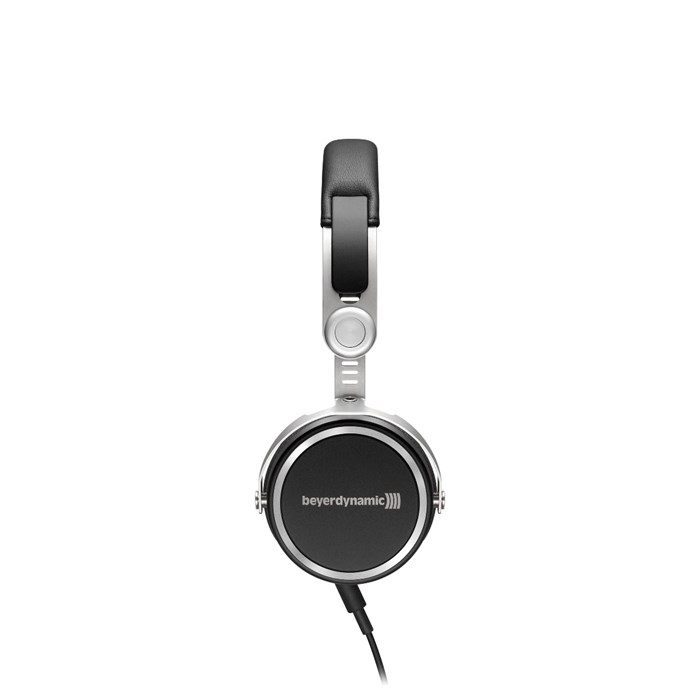 Beyerdynamic Aventho Wired On-ear Headphones - Black