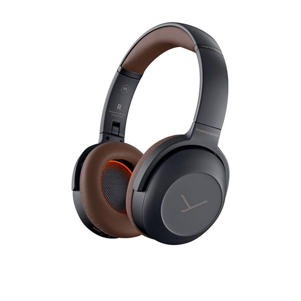 Beyerdynamic Lagoon ANC Bluetooth Headphones - Explorer  3