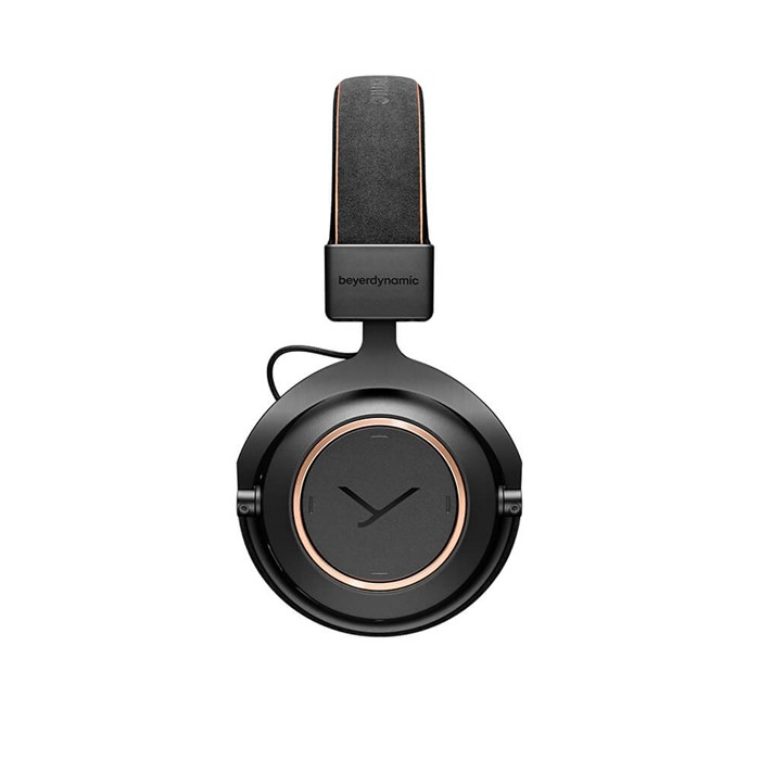 Beyerdynamic Amiron Wireless Copper Bluetooth Headphones