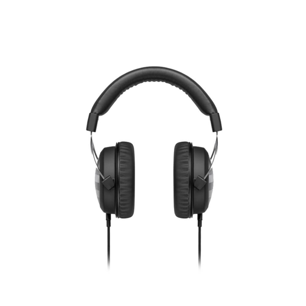 Beyerdynamic T5p Gen. 2 Closed Back Headphones + Impacto Cable with DAC and Amplifier Combo  3