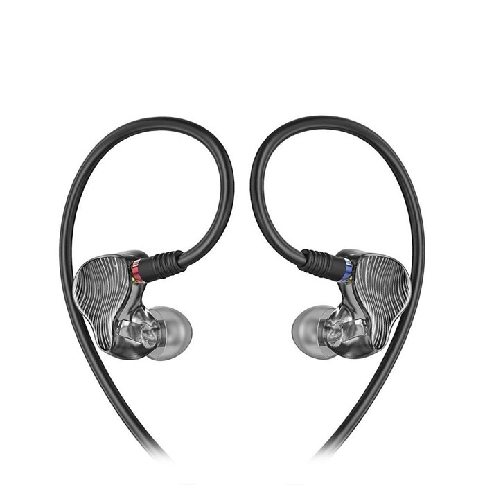 FiiO FA1 Single Balanced Armature In-ear Headphones