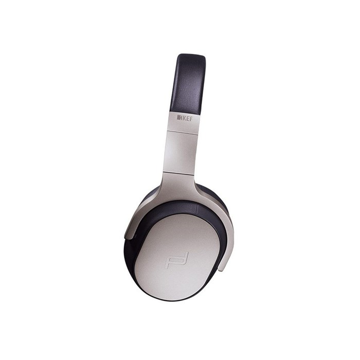 KEF Porsche Design Space One Closed Circumaural Bluetooth Headphones