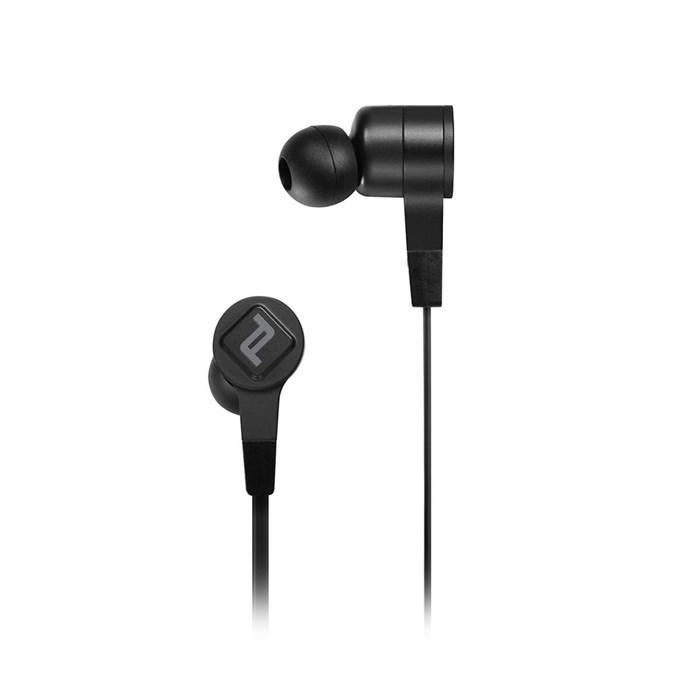 KEF Porsche Design Motion One Bluetooth In-Ear Headphones