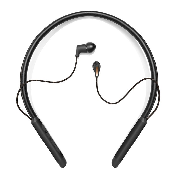 Klipsch T5 Neckband Bluetooth In-Ear Headphones