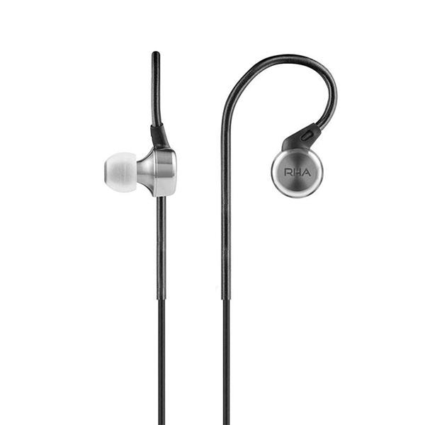 In Ear - RHA MA750 Wireless In-ear Monitors - Computer Lounge
