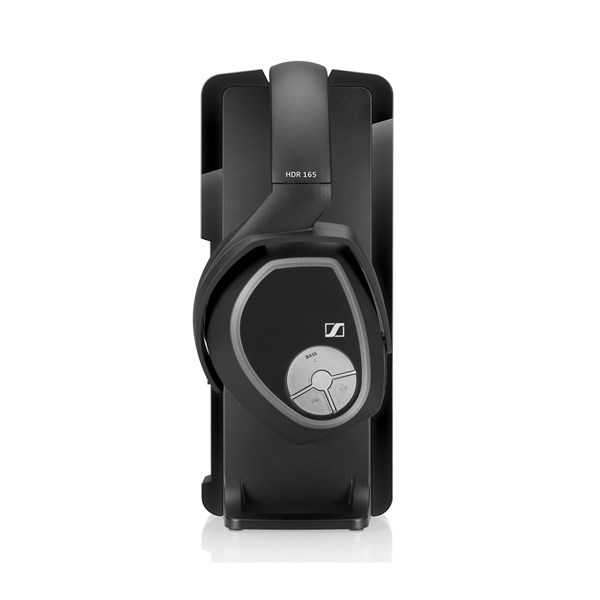 Sennheiser RS 165 Wireless RF Headphones