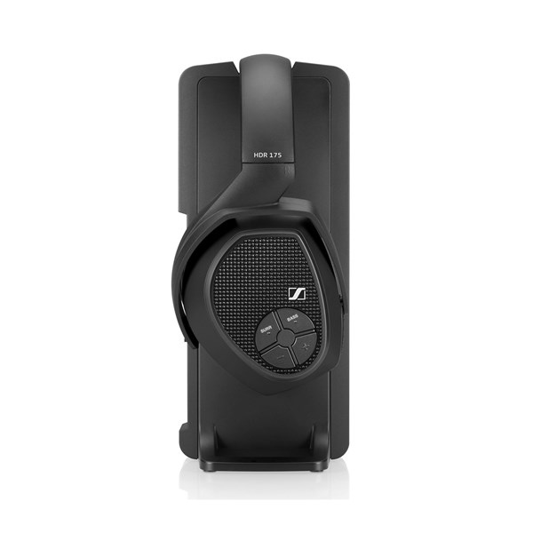 Sennheiser RS 175-U Wireless RF Headphones