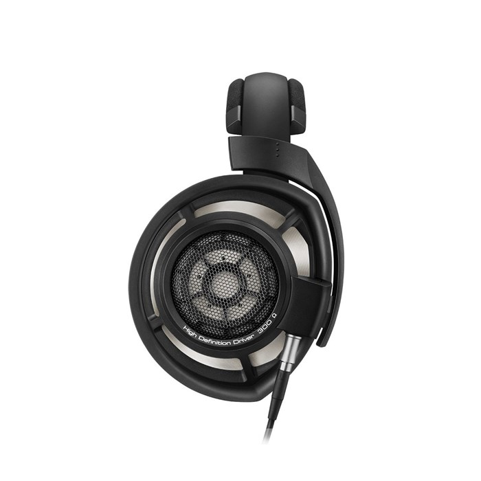 Sennheiser HD 800 S Flagship Headphones