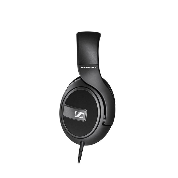 Sennheiser HD569 Closed Circumaural Audiophile Headphones with Integrated Mic 506829 *Demo*