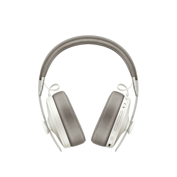 Sennheiser MOMENTUM Wireless Headphones - White  2