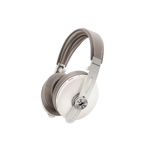 Sennheiser MOMENTUM Wireless Headphones - White  3