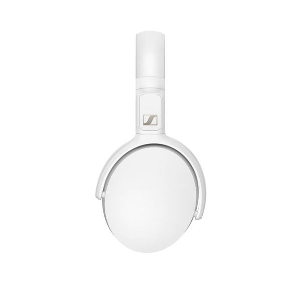 Sennheiser HD 350BT Bluetooth Headphones - White  1