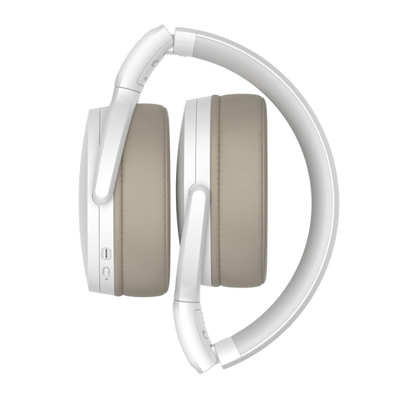 Sennheiser HD 350BT Bluetooth Headphones - White  3
