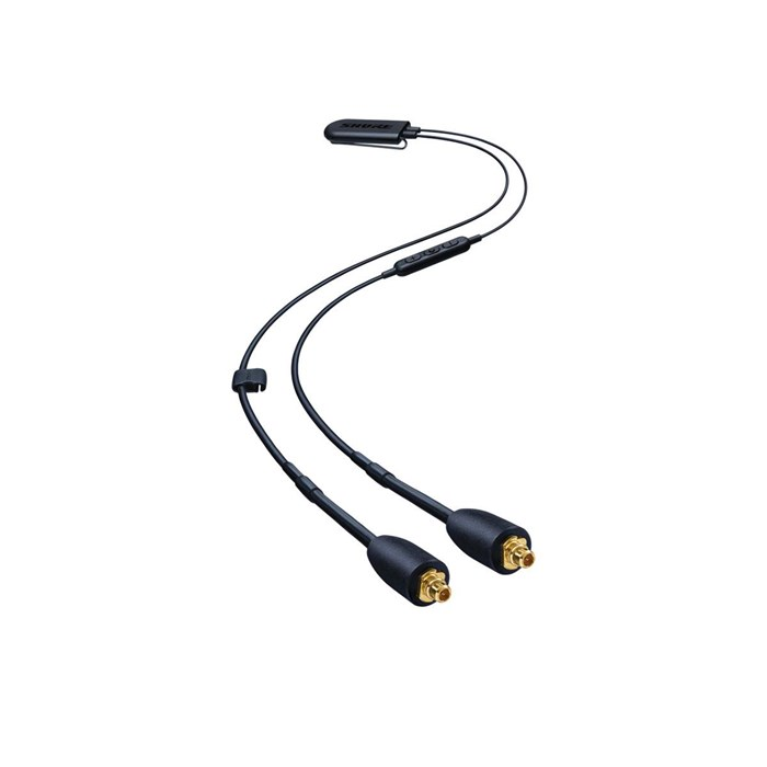Shure High-Resolution Bluetooth 5 Earphone Communication Cable