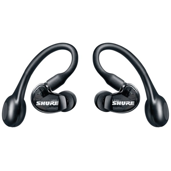 Shure AONIC 215 True Wireless Sound Isolating Earphones - Black