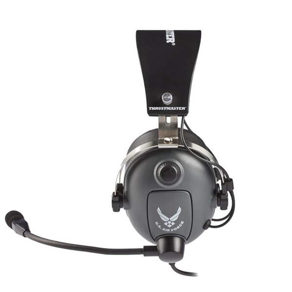 Thrustmaster T-Flight US Air Force Edition Gaming Headset  1