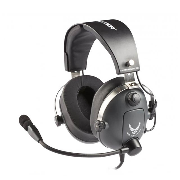 Thrustmaster T-Flight US Air Force Edition Gaming Headset  2