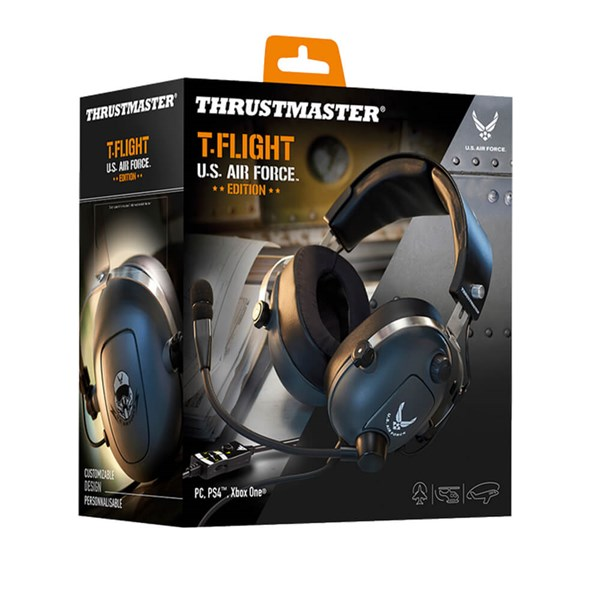 Thrustmaster T-Flight US Air Force Edition Gaming Headset - pr_288841
