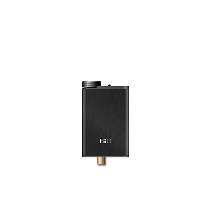 FiiO E10K Olympus Headphone Amplifier and USB DAC