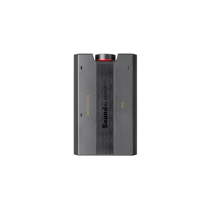 Creative Sound Blaster E5 USB DAC & Portable Headphone Amp
