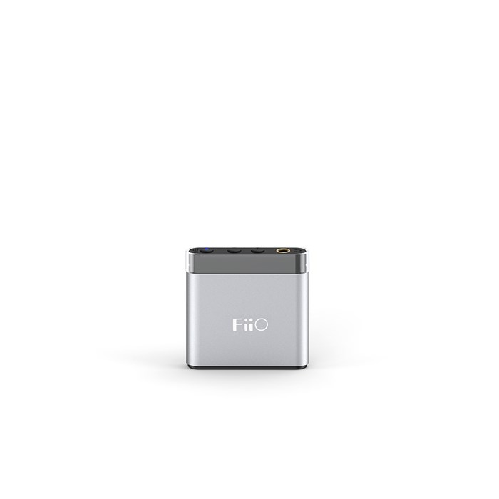 FiiO  A1 Compact Headphone Amplifier