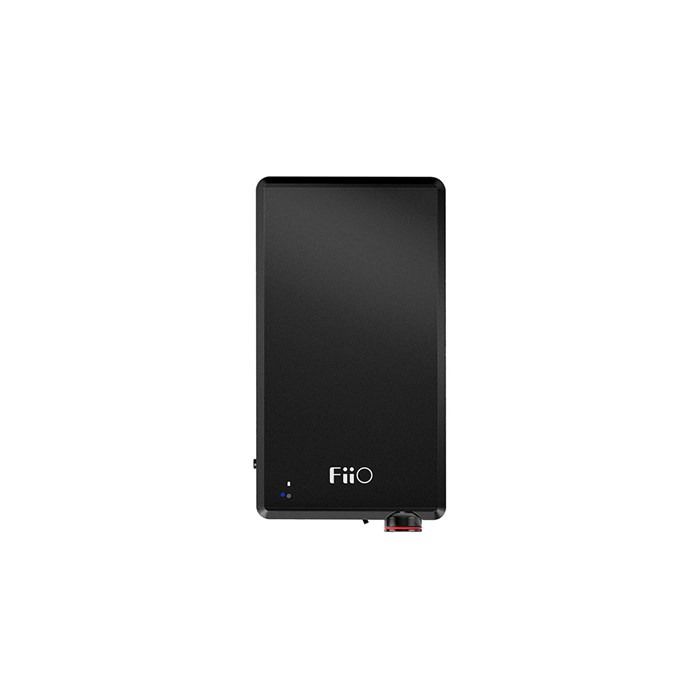 FiiO  A5 Premium Headphone Amplifier - Black
