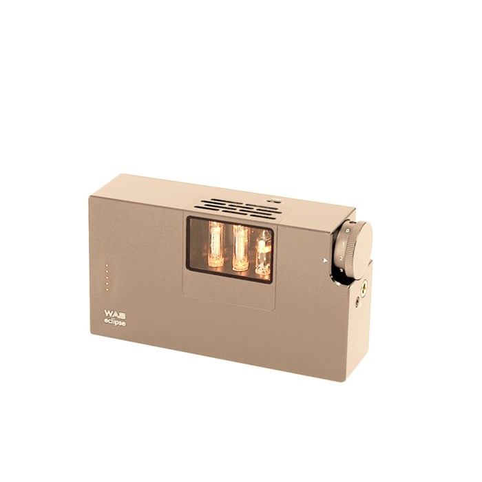 Woo Audio WA8 Eclipse Headphone Amplifier and DAC - Gold