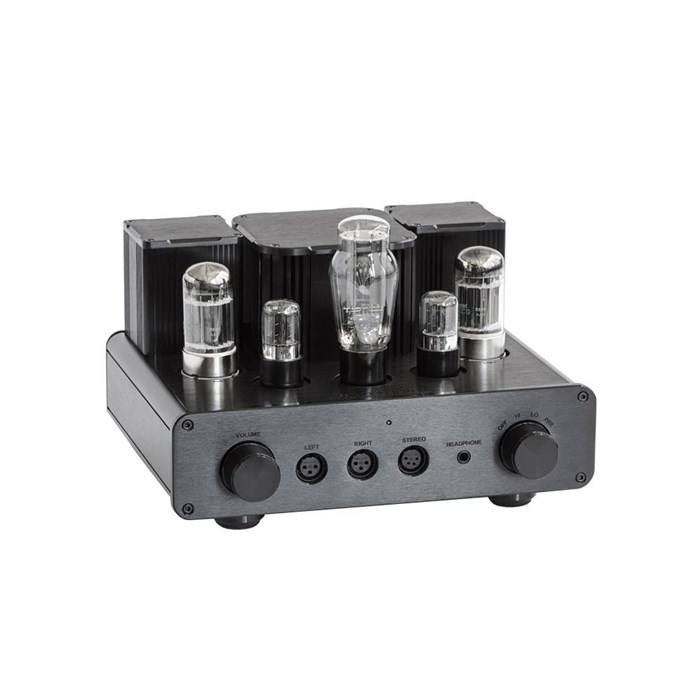 Woo Audio WA22 Gen. 2 Fully-balanced Headphone Amplifier - Black