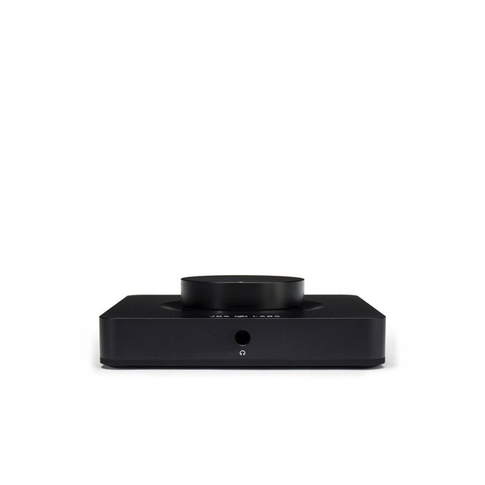 JDS Labs The Element Headphone Amplifier and USB DAC - Black Ring